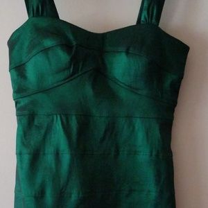 Emerald Green Darling Dress Made in Phillippines